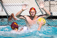 2016.09.24 Waterpolo: Mountain Pacific Invitational _ Long Beach State University vs USC