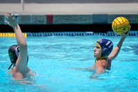 12BX: Viper Pigeon Green vs. Trident Water Polo