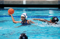 10U Vanguard vs Commerce during the 2017 USA Water Polo Junior O