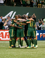 MLS: Portland Timbers v New York Red Bulls