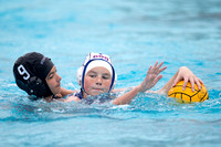 U12 Girls 680 vs Stanford at Cal Cup Qualifiers
