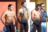Mens College Water Polo: California Golden Bears vs Stanford University