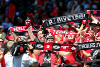 Portland Thorns Supporters