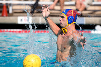 Water Polo: California Golden Bears vs UCLA Bruins