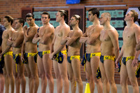 Waterpolo: NCAA Semi Finals: USC Trojans vs California Golden Bears