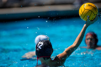 14U CC United vs Stanford A at USA Water Polo Junior Olympics
