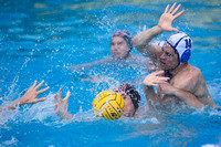 2017.02.25 USA Water Polo National League. Olympic Club vs Los Angeles Athletic Club