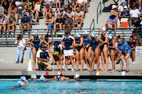 16G Northwood v Santa Barbara, Platinum 3rd Place game