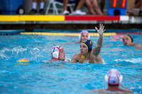 Mens College Water Polo: California Golden Bears vs Pepperdine Waves