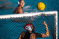 2017.01.28 Collegiate Women's Water Polo: California Speedo Cup. LBSU vs SJSU