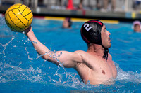 2017.03.12 USA Water Polo National League: Olympic Club vs New York Athletic Club