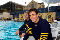 Waterpolo:  California Golden Bears vs USC Trojans