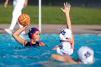Waterpolo: USA Water Polo 11U Festival