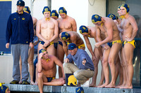 2017 Cal Men's Water Polo
