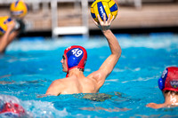 USA Water Polo ODP 1998-99
