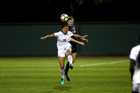 2017.11.03 Cal Women's Soccer at Stanford