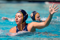 Santa Barbara 805 vs Sunset San Diego at US Open Water Polo Tour