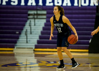 CSUMB Women's Basketball at SF State