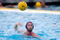 New York Athletic Club vs USA Collegiate at USA Water Polo Natio